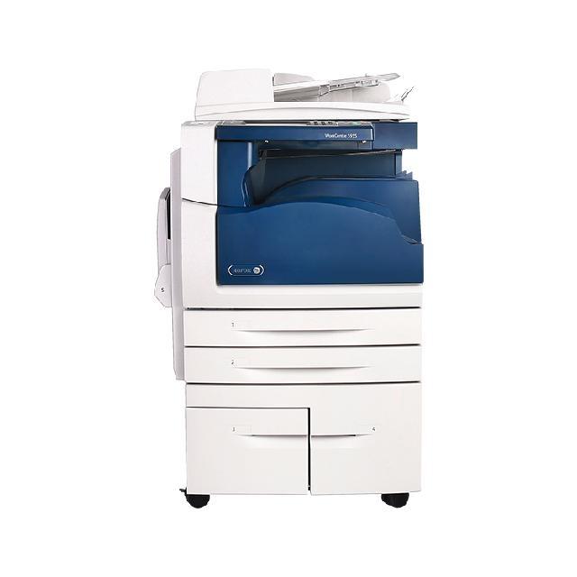 彩色一体打印机