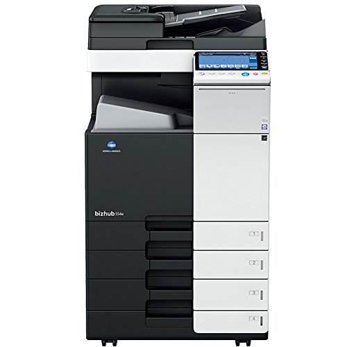 柯美打印机
