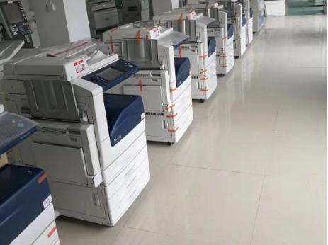 西宁打印机租赁